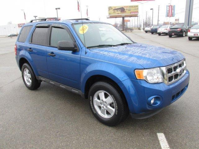 2012 ford escape xlt indianapolis in for sale in indianapolis. Cars Review. Best American Auto & Cars Review