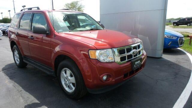 2012 ford escape xlt xlt 4dr suv for sale in co bluffs iowa classified. Black Bedroom Furniture Sets. Home Design Ideas