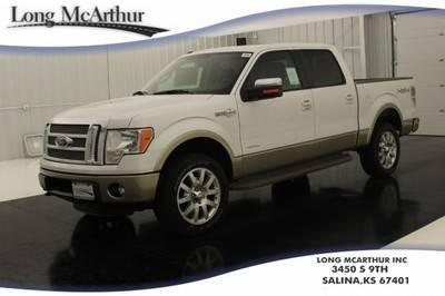 2012 ford expedition el king ranch 4wd long mac certfied for sale in bavaria kansas classified. Black Bedroom Furniture Sets. Home Design Ideas