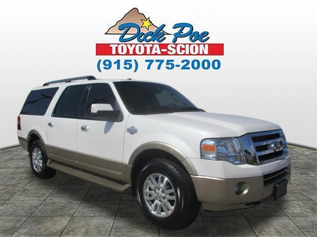 2012 ford expedition el king ranch 4x4 king ranch 4dr suv for sale in el paso texas classified. Black Bedroom Furniture Sets. Home Design Ideas