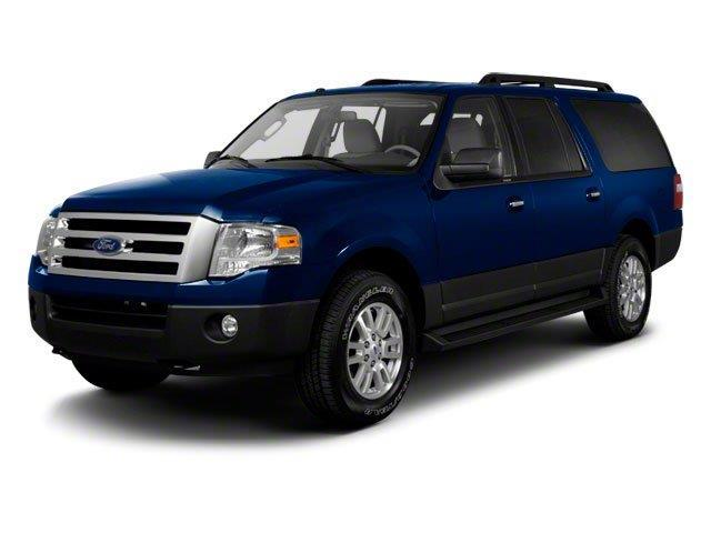 2012 Ford Expedition EL Limited 4x2 Limited 4dr SUV