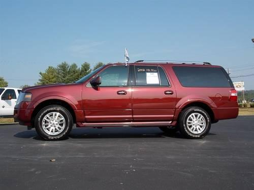 2012 ford expedition el sport utility limited for sale in sweetwater tennessee classified. Black Bedroom Furniture Sets. Home Design Ideas