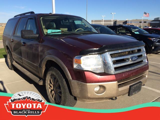2012 ford expedition el xlt 4x4 xlt 4dr suv for sale in jolly acres south dakota classified. Black Bedroom Furniture Sets. Home Design Ideas