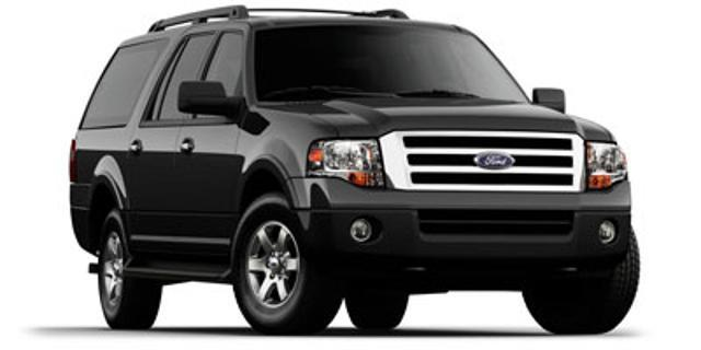 2012 Ford Expedition King Ranch 4x4 King Ranch 4dr SUV