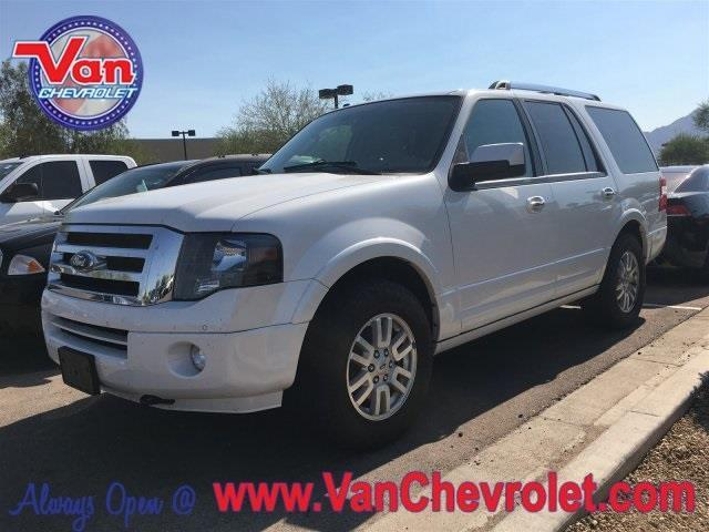 2012 ford expedition limited 4x4 limited 4dr suv for sale in scottsdale arizona classified. Black Bedroom Furniture Sets. Home Design Ideas
