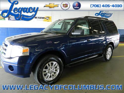 2012 ford expedition suv for sale in columbus georgia classified. Black Bedroom Furniture Sets. Home Design Ideas