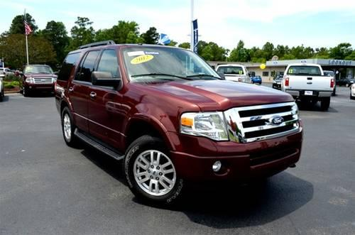 2012 ford expedition suv xlt for sale in morehead city north carolina classified. Black Bedroom Furniture Sets. Home Design Ideas