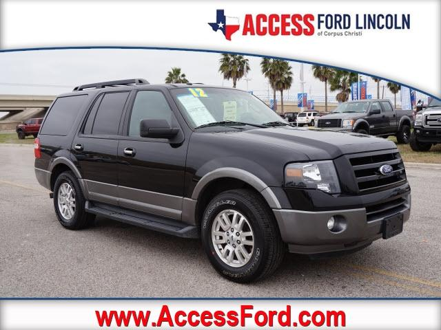 2012 Ford Expedition XLT Corpus Christi, TX For Sale In