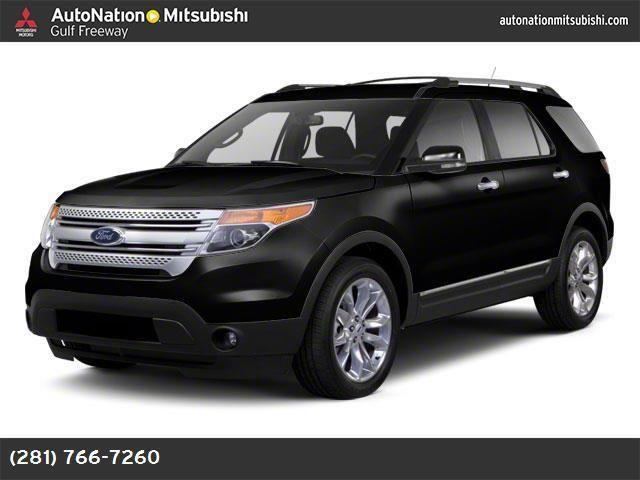 2012 ford explorer for sale in houston texas classified. Black Bedroom Furniture Sets. Home Design Ideas