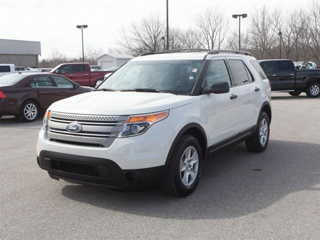 2012 ford explorer base bloomington in for sale in bloomington indiana classified. Black Bedroom Furniture Sets. Home Design Ideas