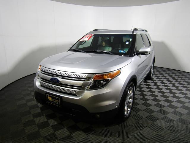 2012 ford explorer limited awd limited 4dr suv for sale in beckley west virginia classified. Black Bedroom Furniture Sets. Home Design Ideas
