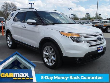 2012 ford explorer limited awd limited 4dr suv for sale in independence missouri classified. Black Bedroom Furniture Sets. Home Design Ideas