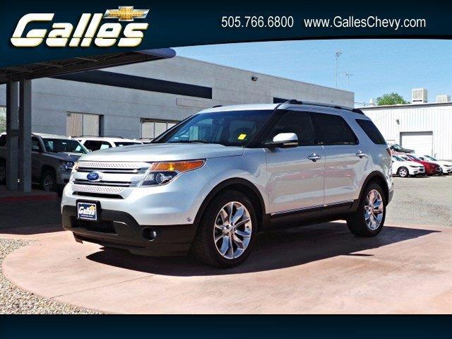 2012 ford explorer limited limited 4dr suv for sale in albuquerque new mexico classified. Black Bedroom Furniture Sets. Home Design Ideas