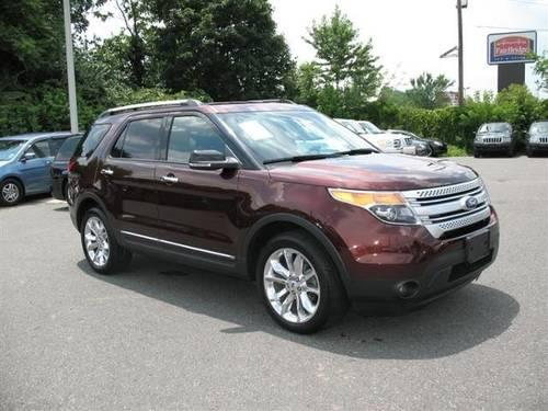 2012 ford explorer sport utility 4wd 4dr xlt for sale in lionshead lake new jersey classified. Black Bedroom Furniture Sets. Home Design Ideas