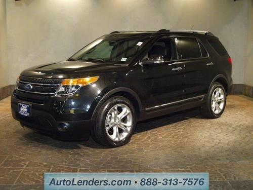 2012 ford explorer sport utility limited for sale in dover township new jersey classified. Black Bedroom Furniture Sets. Home Design Ideas
