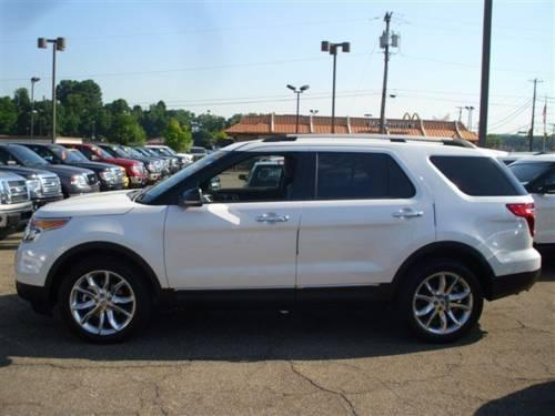 2012 ford explorer sport utility xlt for sale in carnegie. Cars Review. Best American Auto & Cars Review