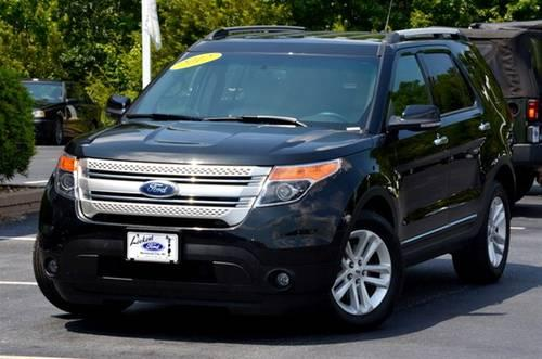 2012 ford explorer suv xlt for sale in morehead city north carolina. Cars Review. Best American Auto & Cars Review