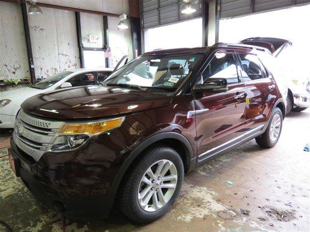2012 ford explorer xlt 4dr suv for sale in san antonio texas classified. Black Bedroom Furniture Sets. Home Design Ideas