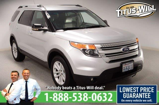 2012 ford explorer xlt awd xlt 4dr suv for sale in olympia washington classified. Black Bedroom Furniture Sets. Home Design Ideas