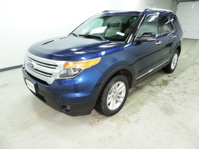 2012 ford explorer xlt awd xlt 4dr suv for sale in bay mills wisconsin classified. Black Bedroom Furniture Sets. Home Design Ideas