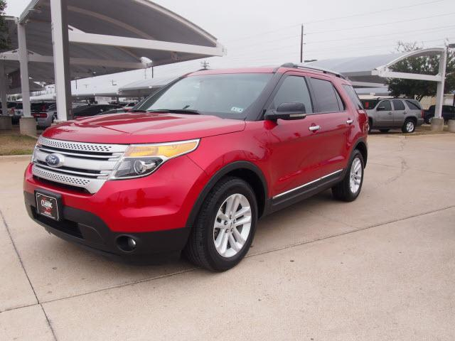 2012 ford explorer xlt granbury tx for sale in granbury texas classified. Black Bedroom Furniture Sets. Home Design Ideas