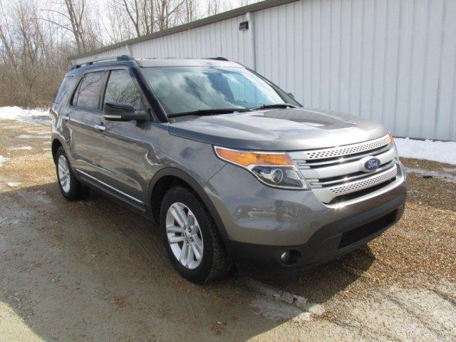 2012 ford explorer xlt indianapolis in for sale in indianapolis indiana classified. Black Bedroom Furniture Sets. Home Design Ideas