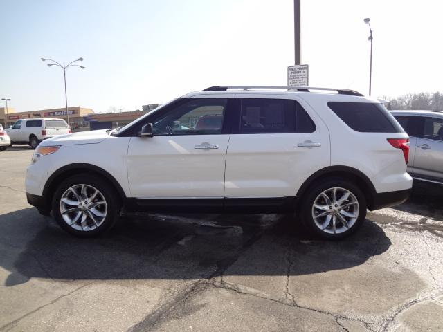 2012 ford explorer xlt kansas city mo for sale in kansas city. Cars Review. Best American Auto & Cars Review