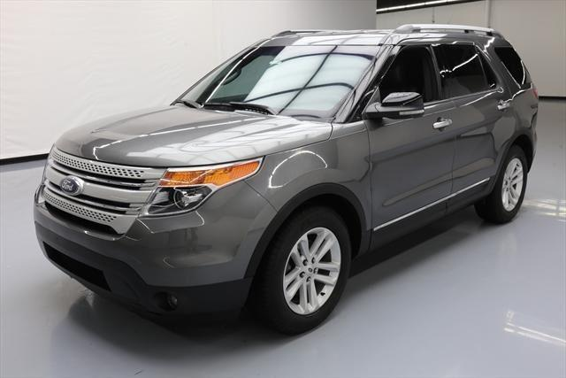 2012 ford explorer xlt xlt 4dr suv for sale in dallas texas classified. Black Bedroom Furniture Sets. Home Design Ideas