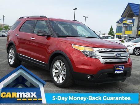 Brakes Plus Omaha Ne >> 2012 Ford Explorer XLT XLT 4dr SUV for Sale in Omaha, Nebraska Classified | AmericanListed.com