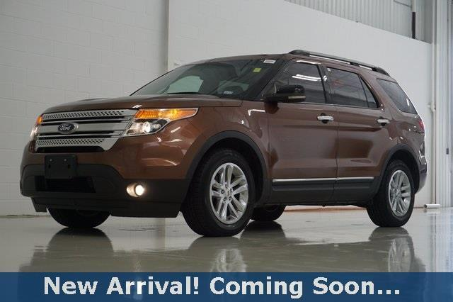 2012 ford explorer xlt xlt 4dr suv for sale in killeen texas classified. Black Bedroom Furniture Sets. Home Design Ideas