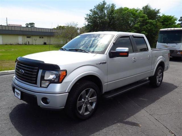 2012 ford f 150 2wd supercrew fx2 for sale in brooksville florida classified. Black Bedroom Furniture Sets. Home Design Ideas