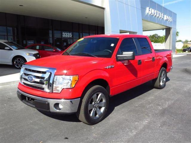 2012 ford f 150 2wd supercrew xlt for sale in brooksville florida classified. Black Bedroom Furniture Sets. Home Design Ideas