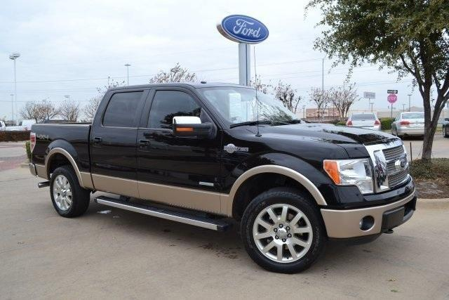 2012 ford f 150 4d supercrew king ranch for sale in fort worth texas classified. Black Bedroom Furniture Sets. Home Design Ideas