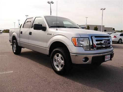 2012 ford f 150 crew cab pickup crew cab xlt for sale in wilson north carolina classified. Black Bedroom Furniture Sets. Home Design Ideas