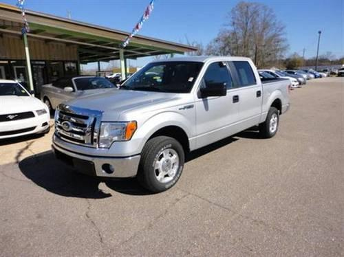 2012 ford f 150 crew cab pickup xl for sale in evergreen. Black Bedroom Furniture Sets. Home Design Ideas