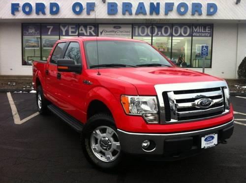 2012 ford f 150 crew cab pickup xlt for sale in branford connecticut classified. Black Bedroom Furniture Sets. Home Design Ideas