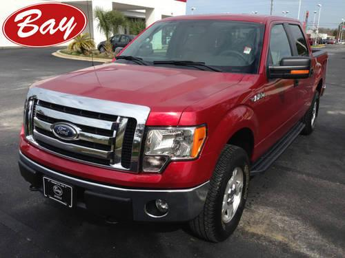 2012 ford f 150 crew cab pickup xlt for sale in panama. Black Bedroom Furniture Sets. Home Design Ideas