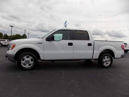 2012 ford f 150 crew cab pickup xlt crew cab 4x2 for sale in sweetwater tennessee classified. Black Bedroom Furniture Sets. Home Design Ideas