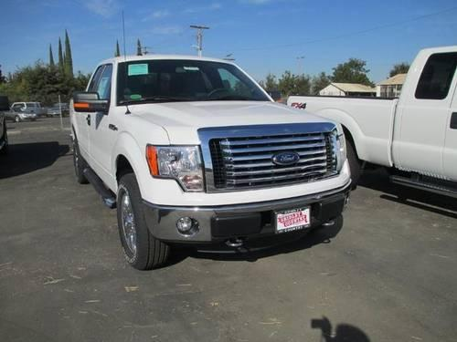 2012 ford f 150 extended cab pickup standard bed for sale in east gridley california. Black Bedroom Furniture Sets. Home Design Ideas