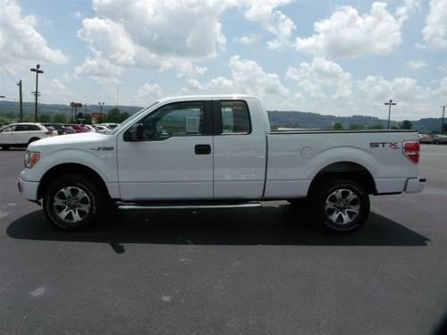 2012 ford f 150 extended cab pickup stx for sale in sweetwater. Black Bedroom Furniture Sets. Home Design Ideas