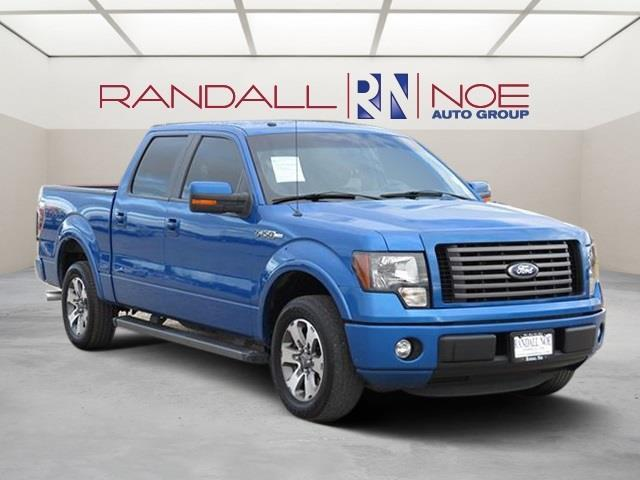 2012 ford f 150 fx2 4x2 fx2 4dr supercrew styleside 5 5 ft sb for sale in terrell texas. Black Bedroom Furniture Sets. Home Design Ideas