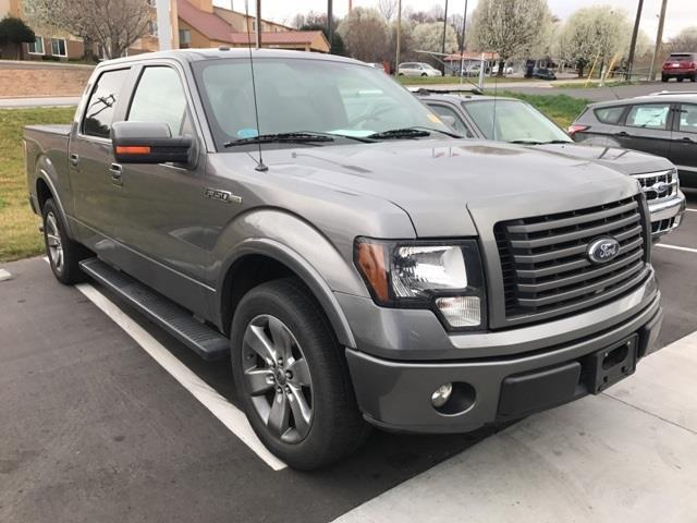 2012 ford f 150 fx2 4x2 fx2 4dr supercrew styleside 6 5 ft sb for sale in hickory north. Black Bedroom Furniture Sets. Home Design Ideas