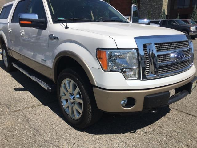 2012 ford f 150 king ranch 4x4 king ranch 4dr supercrew styleside 5 5 ft sb for sale in hailey. Black Bedroom Furniture Sets. Home Design Ideas
