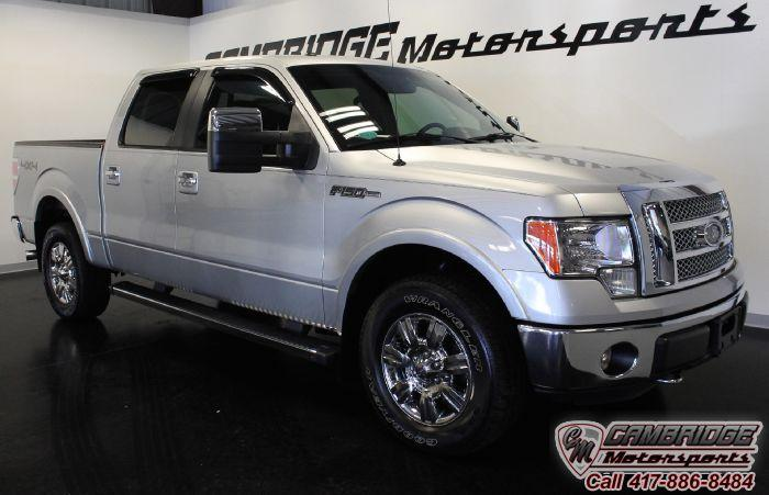 2012 ford f 150 lariat springfield mo for sale in springfield missouri classified. Black Bedroom Furniture Sets. Home Design Ideas