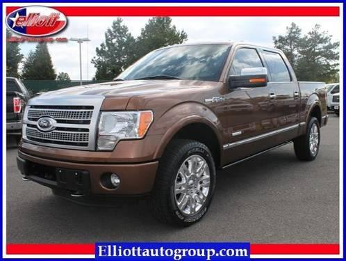 2012 ford f 150 pickup truck for sale in mount pleasant texas classified. Black Bedroom Furniture Sets. Home Design Ideas
