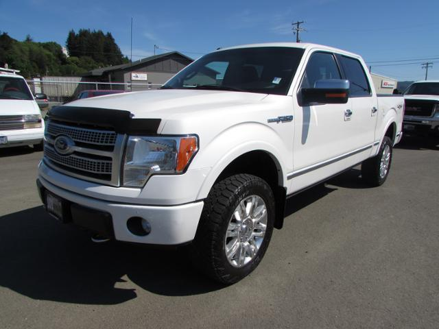 2012 ford f 150 platinum 4x4 platinum 4dr supercrew styleside 6 5 ft sb for sale in charleston. Black Bedroom Furniture Sets. Home Design Ideas
