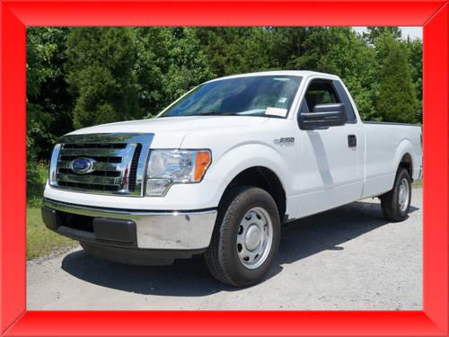 2012 ford f 150 regular cab xl for sale in lexington north carolina classified. Black Bedroom Furniture Sets. Home Design Ideas