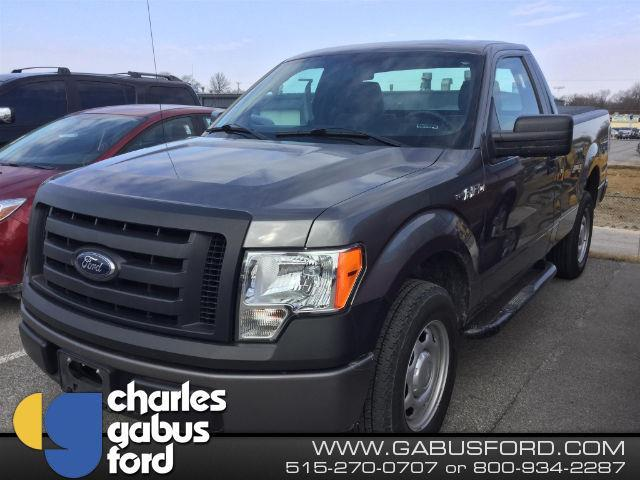 2012 ford f 150 stx 4x2 stx 2dr regular cab styleside 6 5 ft sb for sale in des moines iowa. Black Bedroom Furniture Sets. Home Design Ideas