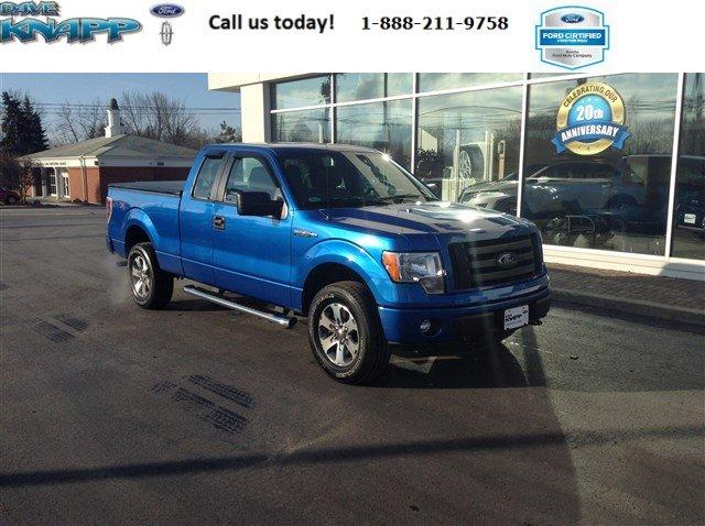 2012 ford f 150 stx greenville oh for sale in greenville ohio classified. Black Bedroom Furniture Sets. Home Design Ideas