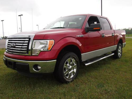 2012 ford f 150 supercrew xlt for sale in buffalo lake north carolina classified. Black Bedroom Furniture Sets. Home Design Ideas
